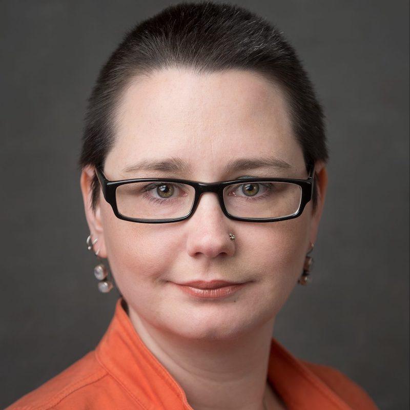 Teresa Hardley