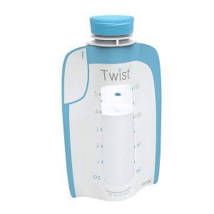 Kiinde Twist 6oz Pouch