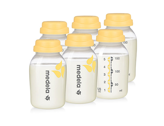 Medela Storage Bottle