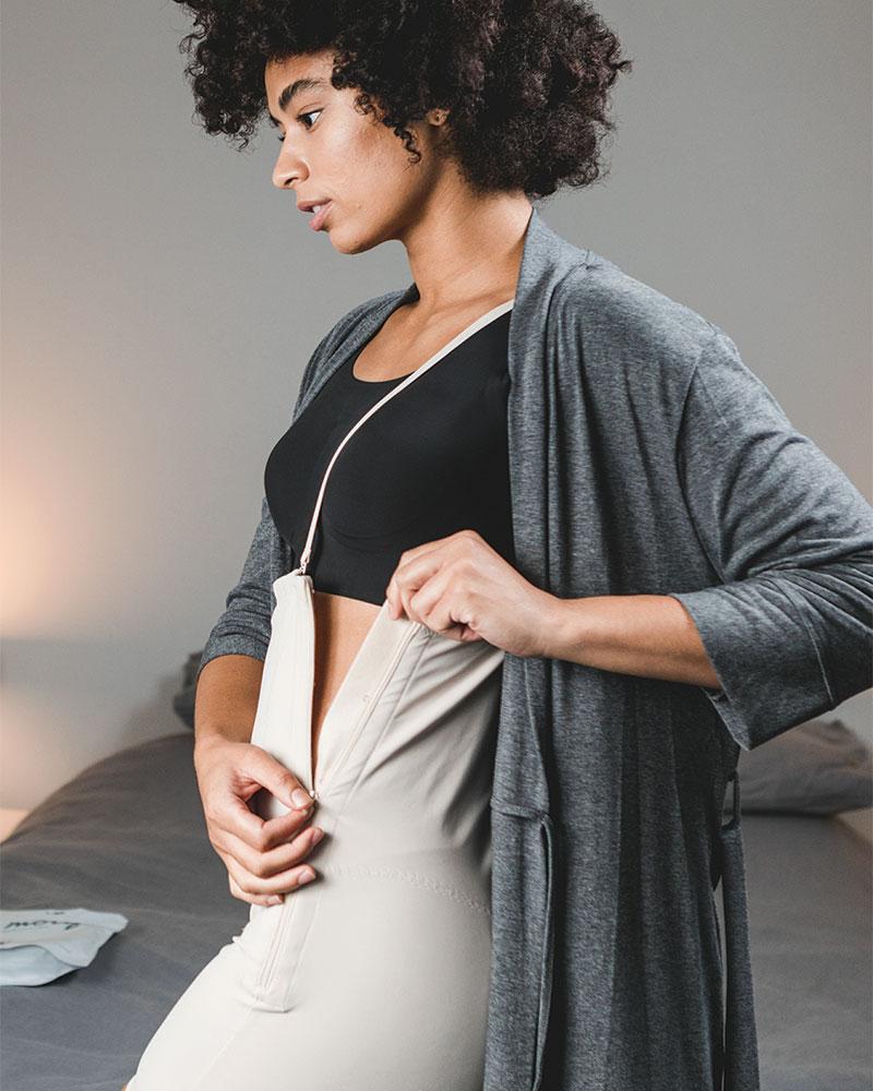 Motif C-Section Natural Birth Postpartum Garment