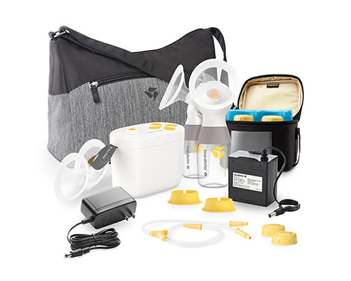 Medela Pump In Style with Max Flo