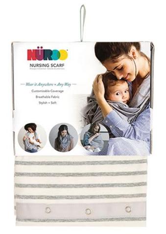 NüRoo Nursing Scarf